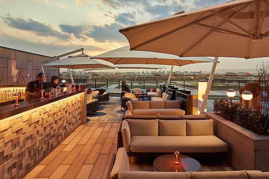 mo bar terrace