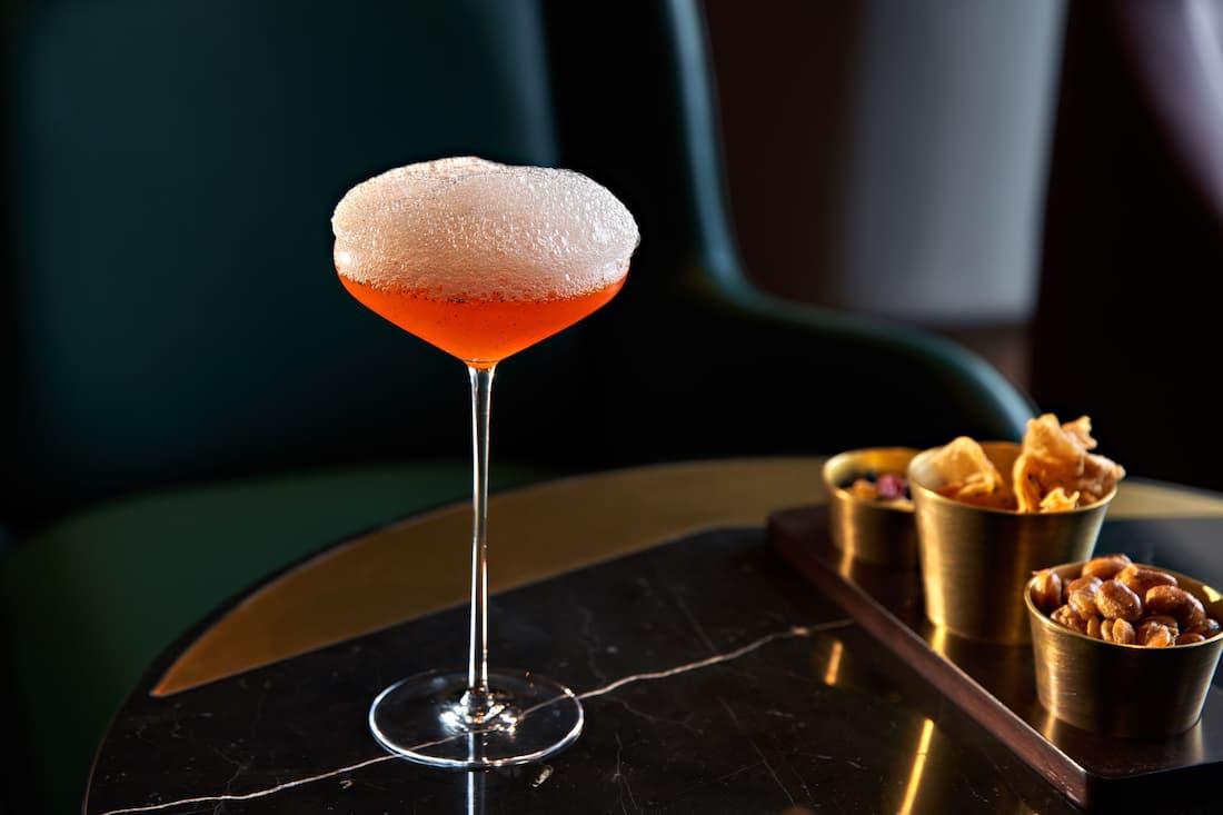 MO Bar,北京