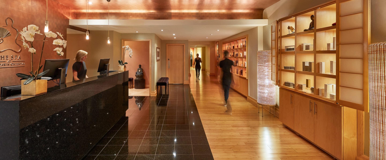 Luxury Wellness & Spa | National Mall | Mandarin Oriental ...